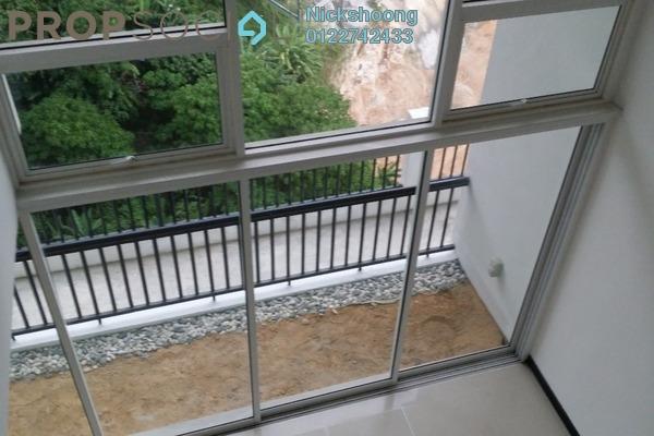 For Sale Duplex at Armanee Terrace II, Damansara Perdana Leasehold Unfurnished 3R/4B 1.15m
