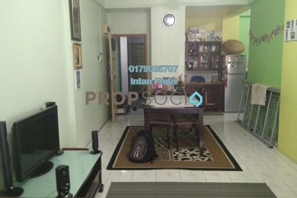 For Sale Apartment at Kampung Sungai Udang, Klang Freehold Unfurnished 3R/2B 210k
