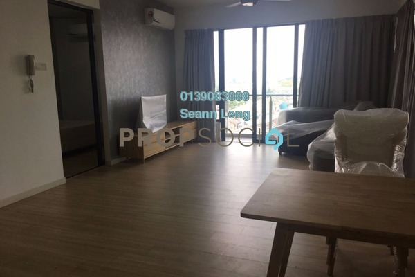For Rent Serviced Residence at You One, UEP Subang Jaya Freehold Fully Furnished 1R/1B 2.2k