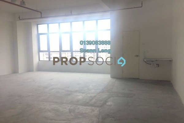 For Rent Office at Tropicana Avenue, Tropicana Leasehold Unfurnished 0R/0B 1.5k