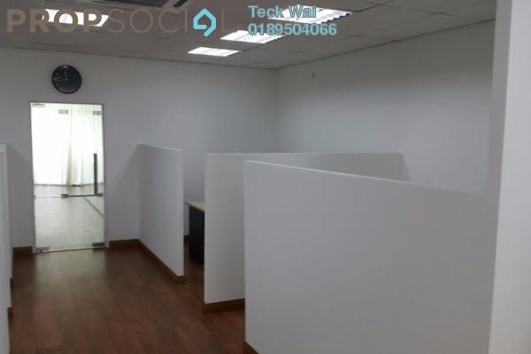 For Rent Office at Cascades, Kota Damansara Leasehold Unfurnished 0R/0B 2.9k
