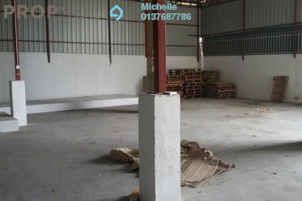 For Sale Factory at Kampung Tasik Permai, Ampang Leasehold Semi Furnished 1R/1B 750k