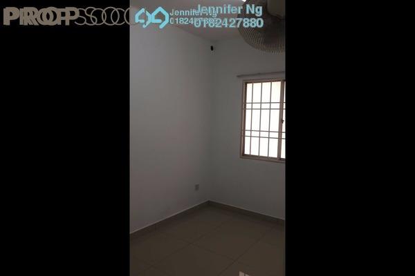 For Rent Condominium at Puncak Seri Kelana, Ara Damansara Leasehold Unfurnished 3R/2B 1.4k