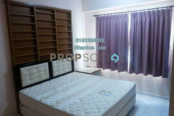 For Sale Condominium at Medan Putra Condominium, Bandar Menjalara Freehold Semi Furnished 4R/2B 428k