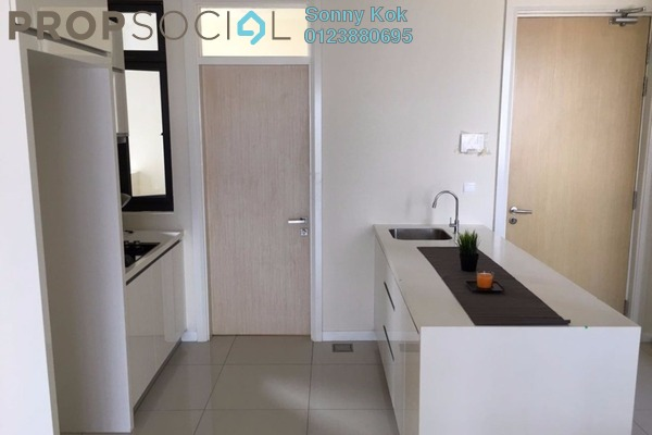For Rent Condominium at Icon City, Petaling Jaya Leasehold Semi Furnished 2R/2B 2.2k