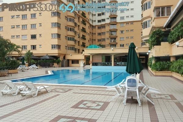 For Sale Condominium at Prima Duta, Dutamas Freehold Semi Furnished 3R/3B 650k