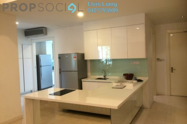For Rent Condominium at The Avare, KLCC Freehold Semi Furnished 4R/4B 13k