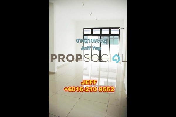 For Sale Semi-Detached at Eco Botanic, Skudai Freehold Unfurnished 6R/5B 2m