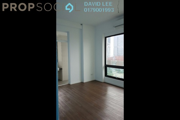 For Rent Condominium at Kelana Damansara Suite, Kelana Jaya Freehold Semi Furnished 3R/2B 2.1k