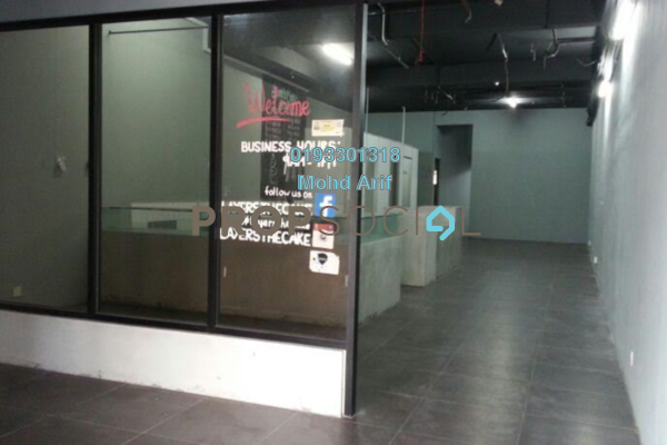 For Rent Shop at Dataran Sunway, Kota Damansara Leasehold Semi Furnished 0R/2B 5k
