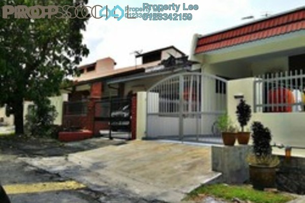 For Rent Link at Kepong Baru, Kepong Freehold Fully Furnished 1R/1B 450translationmissing:en.pricing.unit