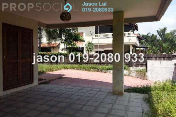 For Sale Bungalow at Sunway Rahman Putra, Bukit Rahman Putra Freehold Semi Furnished 5R/6B 3.44m
