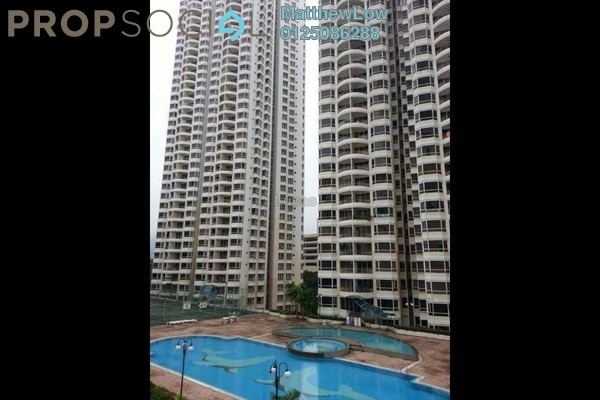 For Rent Apartment at Gurney Park, Gurney Drive Freehold Fully Furnished 3R/2B 2k