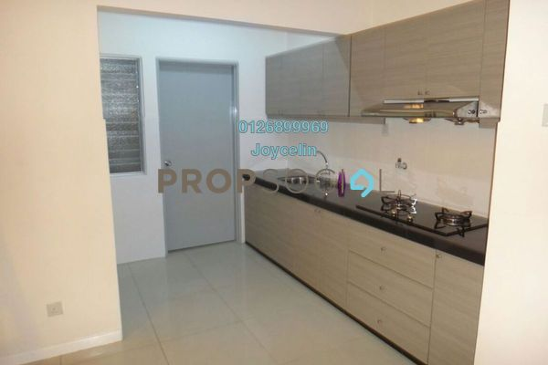 For Sale Condominium at Casa Idaman, Jalan Ipoh Leasehold Semi Furnished 3R/2B 420k