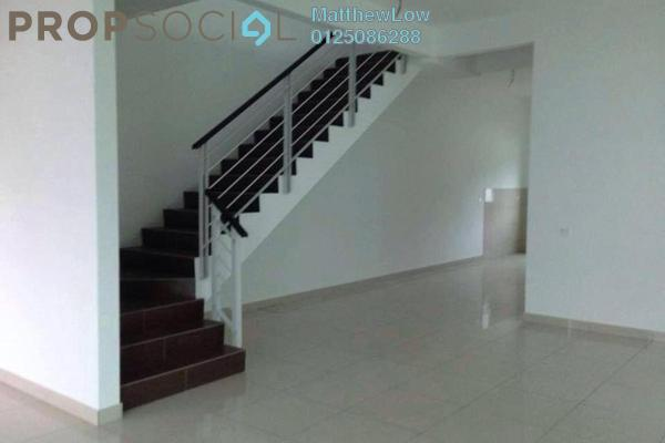 For Rent Terrace at Taman Bagan, Butterworth Freehold Unfurnished 4R/3B 1k
