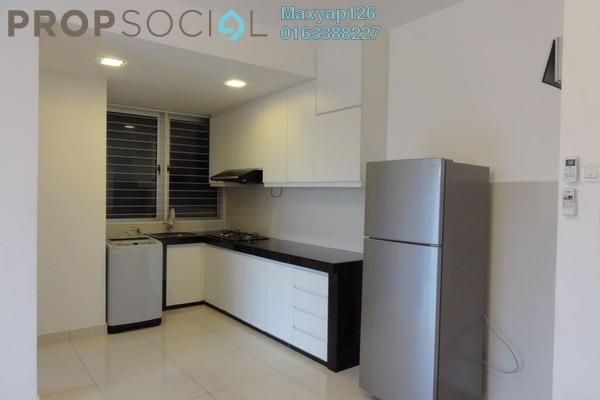 For Sale Condominium at C180, Cheras South Freehold Fully Furnished 1R/1B 350k