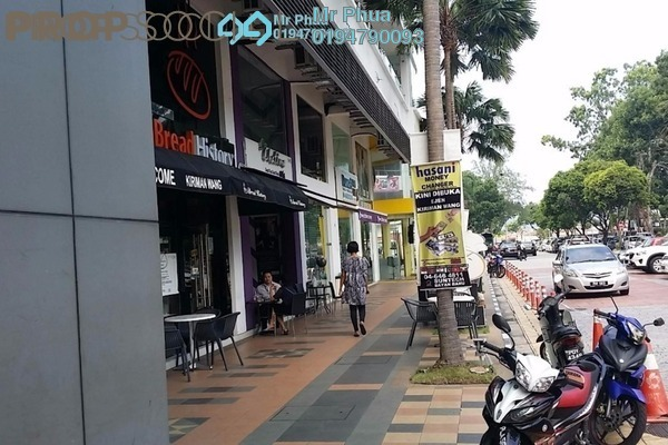For Rent Shop at Suntech, Bayan Baru Freehold Unfurnished 0R/0B 1.9k