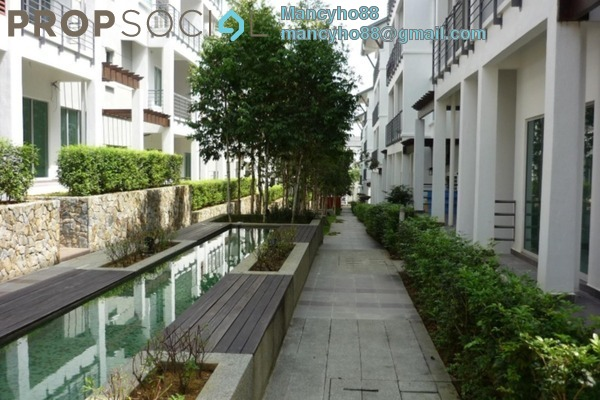 For Sale Condominium at Bayan Villa, Seri Kembangan Freehold Fully Furnished 5R/4B 860k