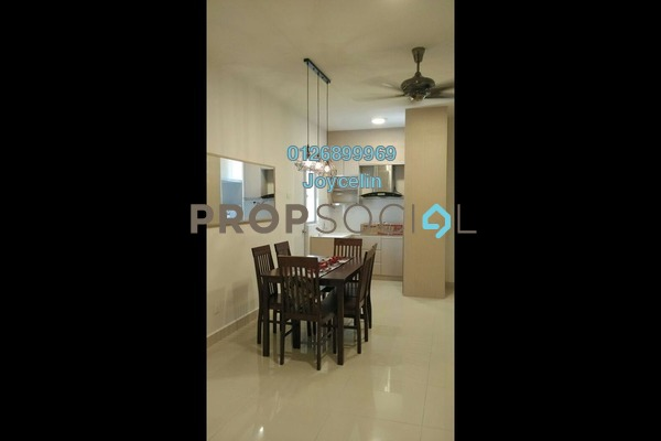 For Sale Condominium at Maxim Citilights, Sentul Leasehold Unfurnished 3R/2B 460k