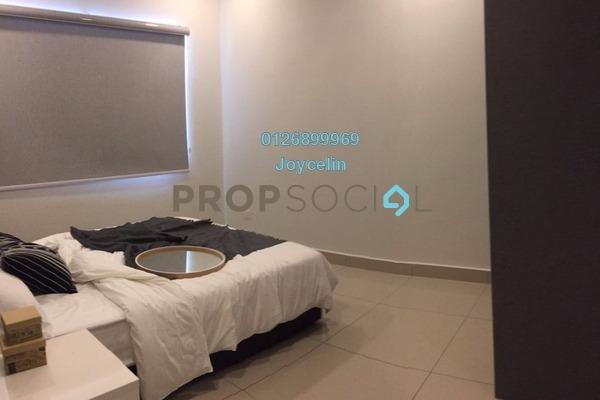 For Sale Condominium at Maxim Citilights, Sentul Leasehold Unfurnished 3R/2B 500k