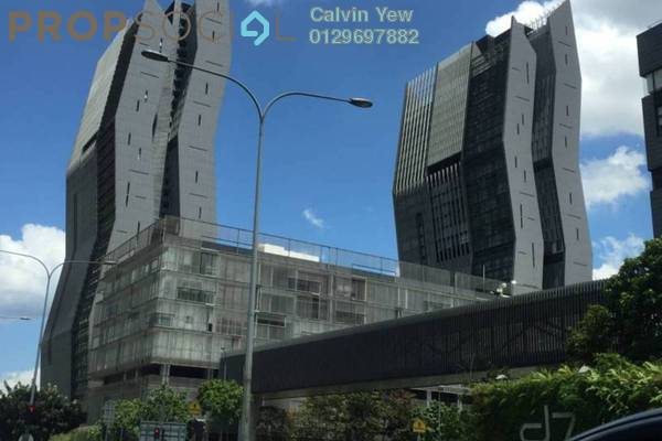 For Sale Condominium at The Capers, Sentul Freehold Unfurnished 3R/2B 1.57m