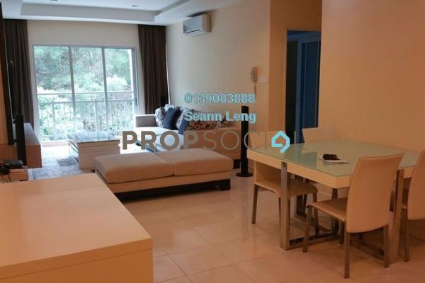 For Rent Condominium at Metropolitan Square, Damansara Perdana Leasehold Fully Furnished 3R/2B 2.5k