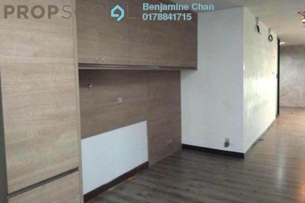 For Rent Office at Dataran Sunway, Kota Damansara Leasehold Semi Furnished 3R/2B 2.9k