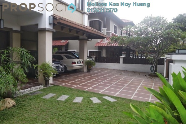 For Sale Bungalow at Tropicana Indah, Tropicana Leasehold Semi Furnished 4R/5B 3.8m