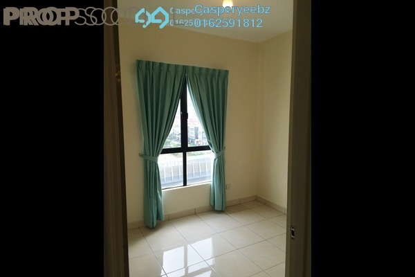 For Sale Condominium at Casa Indah 1, Tropicana Leasehold Semi Furnished 3R/2B 680k