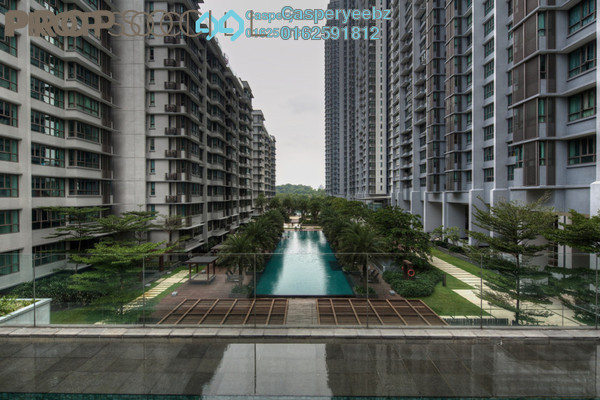 For Sale Condominium at Seni, Mont Kiara Freehold Fully Furnished 4R/4B 2.2m