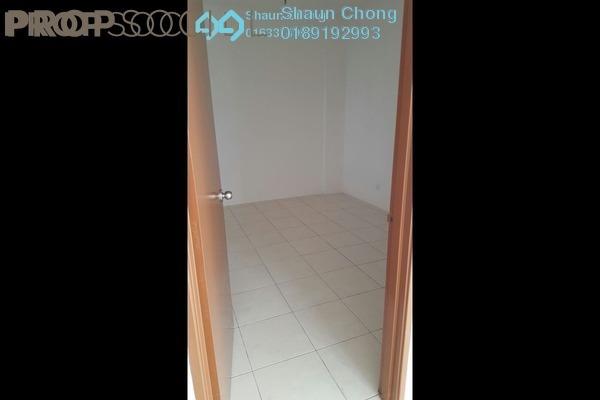 For Sale Apartment at Green Suria Apartment, Bandar Tun Hussein Onn Freehold Unfurnished 3R/2B 380k