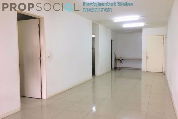 For Sale Condominium at 222 Residency, Setapak Freehold Semi Furnished 3R/2B 580k