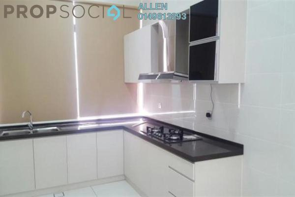 For Rent Semi-Detached at The Hills, Horizon Hills Freehold Semi Furnished 4R/4B 3k