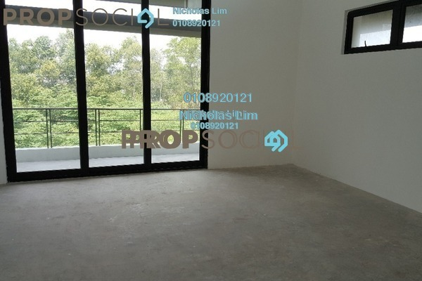 For Rent Factory at Taman Perindustrian Puchong, Puchong Freehold Unfurnished 0R/0B 17k