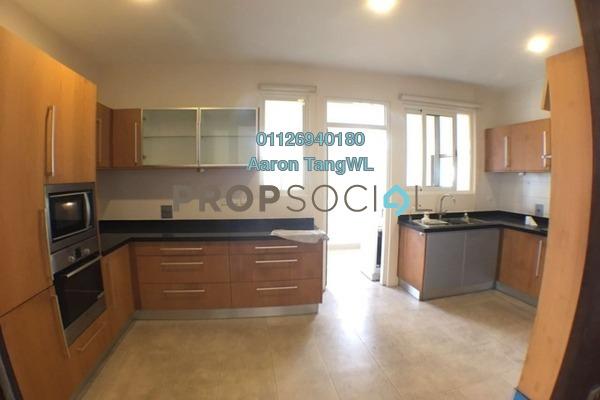 For Sale Condominium at Hijauan Kiara, Mont Kiara Freehold Semi Furnished 5R/5B 2.6m