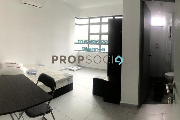 For Rent Condominium at Unipark Condominium, Kajang Freehold Fully Furnished 4R/4B 2.5k