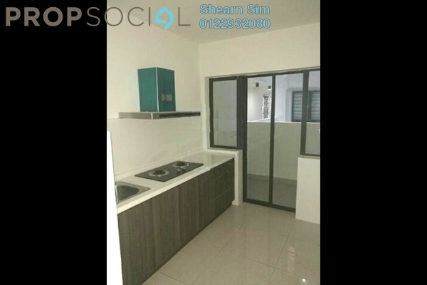 For Sale Condominium at Maisson, Ara Damansara Freehold Semi Furnished 3R/2B 889k