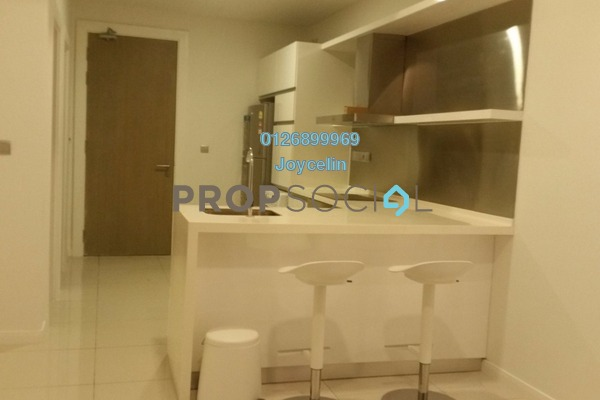 For Rent Condominium at M City, Ampang Hilir Freehold Fully Furnished 1R/2B 2.5k