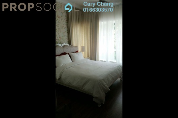 For Rent Condominium at Metropolitan Square, Damansara Perdana Leasehold Fully Furnished 2R/2B 2.4k