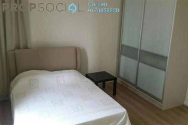 For Rent Serviced Residence at Nova Saujana, Saujana Freehold Fully Furnished 3R/3B 3k
