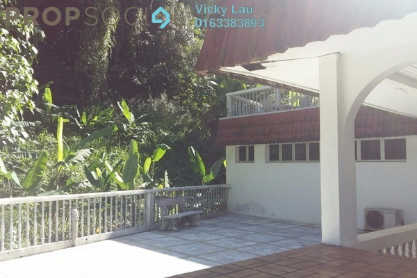 For Sale Terrace at Dataran Ukay, Ukay Freehold Semi Furnished 6R/5B 2.5m