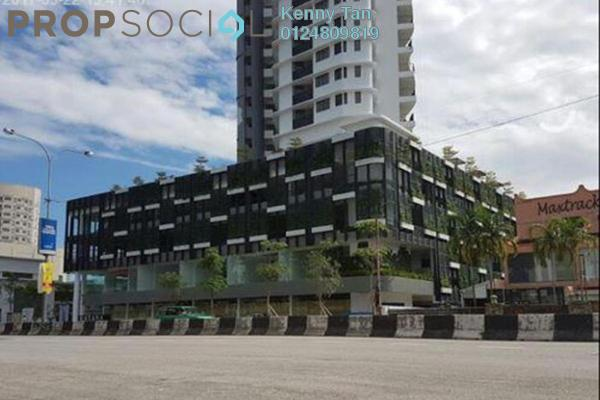 For Rent Shop at The Landmark, Tanjung Tokong Freehold Unfurnished 0R/0B 5k