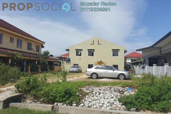 For Sale Land at Kampung Batu Muda, Jalan Ipoh Leasehold Unfurnished 0R/0B 670k