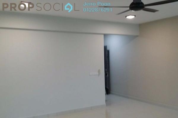 For Rent Condominium at 8 Kinrara, Bandar Kinrara Freehold Semi Furnished 3R/2B 2k