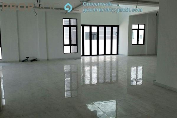 For Sale Bungalow at Bluwater Estate, Seri Kembangan Leasehold Unfurnished 8R/9B 4.38m
