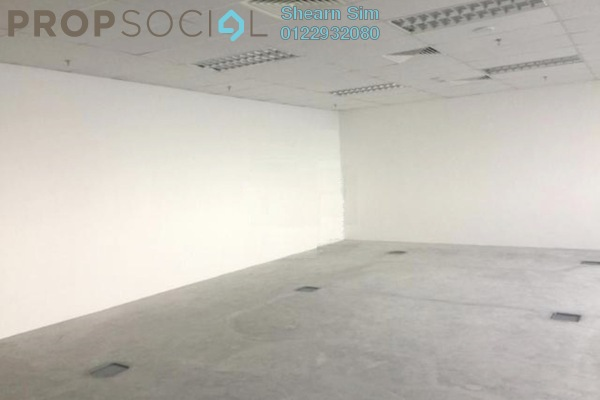 For Rent Office at KL Gateway, Bangsar South Leasehold Unfurnished 0R/0B 6.5k