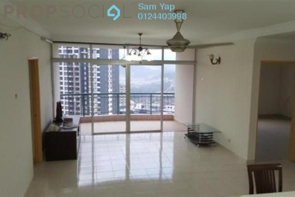 For Rent Condominium at Venice Hill, Batu 9 Cheras Freehold Semi Furnished 3R/3B 1.3k