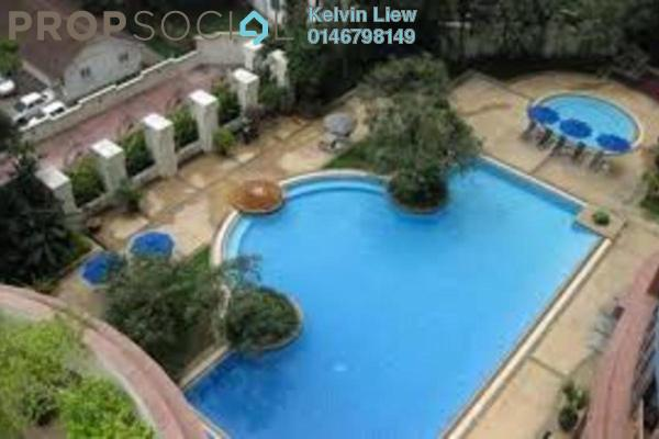 For Sale Condominium at 3 Kia Peng, KLCC Freehold Fully Furnished 3R/5B 2.7m