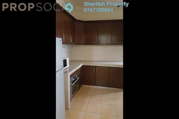 For Rent Condominium at Desa Putra, Wangsa Maju Leasehold Fully Furnished 4R/0B 3k