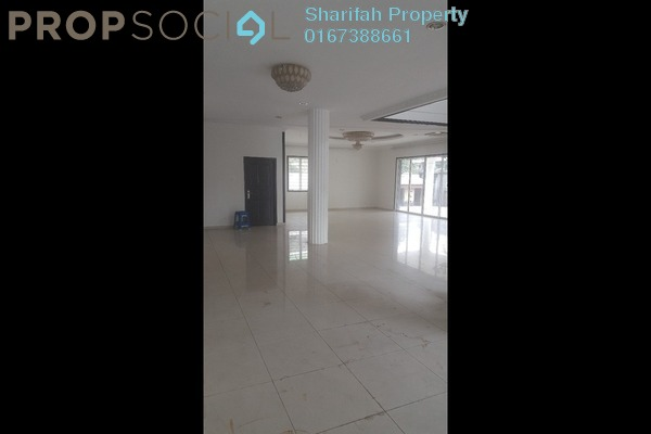For Sale Bungalow at Taman Ampang Utama, Ampang Leasehold Unfurnished 0R/0B 5.5m